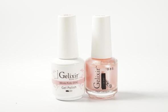 Gelixir #006 - Blink Pink