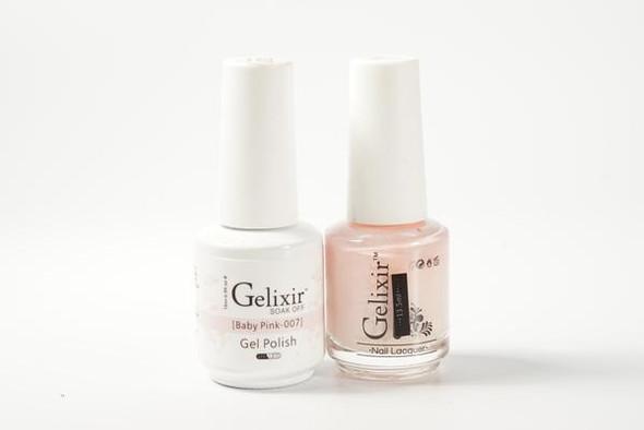 Gelixir #007 - Baby Pink
