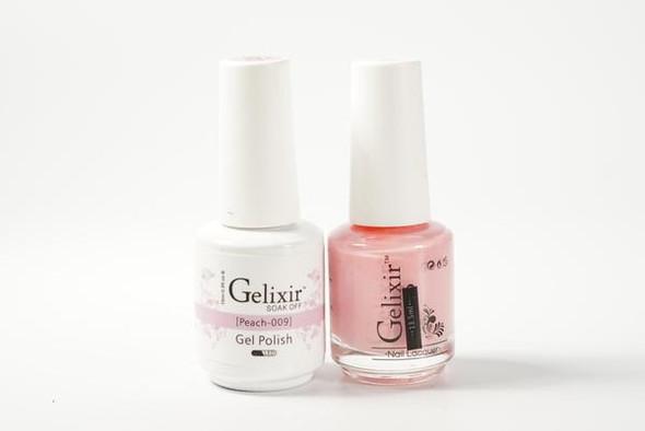 Gelixir #009 - Peach