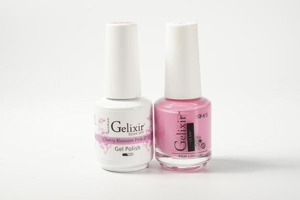 Gelixir #015 - Cherry Blossom Pink
