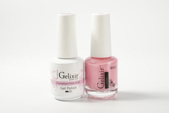 Gelixir #016 - Carnation Pink