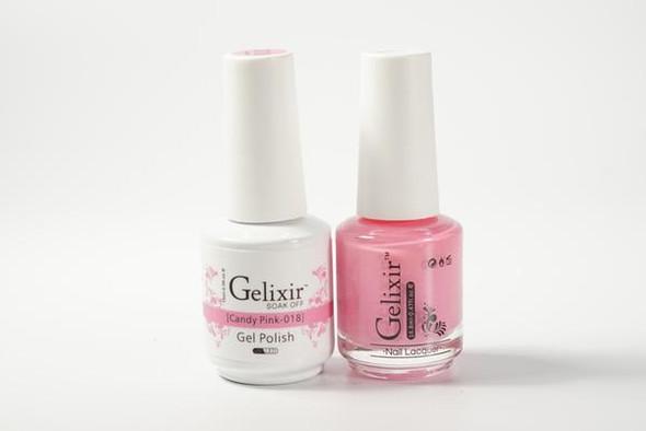 Gelixir #018 - Candy Pink