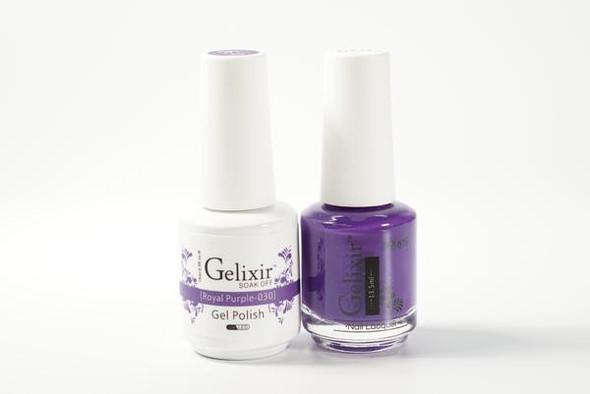 Gelixir #030 - Royal Purple