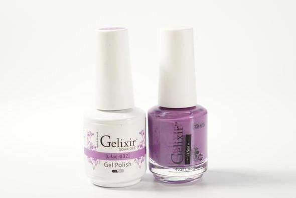 Gelixir #032 - Lilac