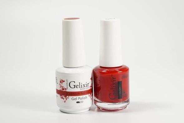 Gelixir #042 - Cadmium Red