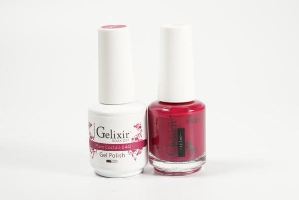 Gelixir #044 - Plum Coctail