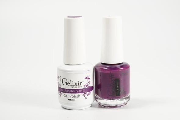 Gelixir #046 - Dark Raspberry