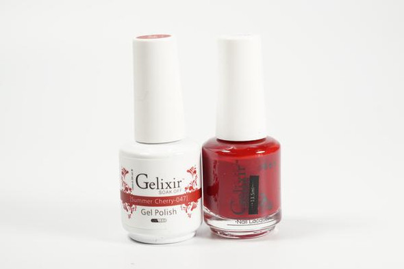 Gelixir #047 - Summer Cherry