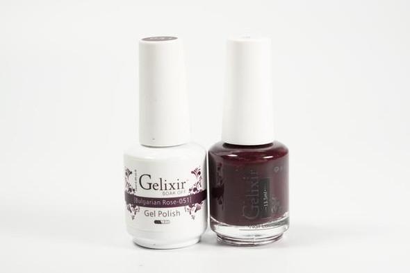Gelixir #051 - Bulgarian Rose