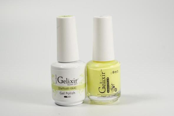 Gelixir #064 - Daffodil