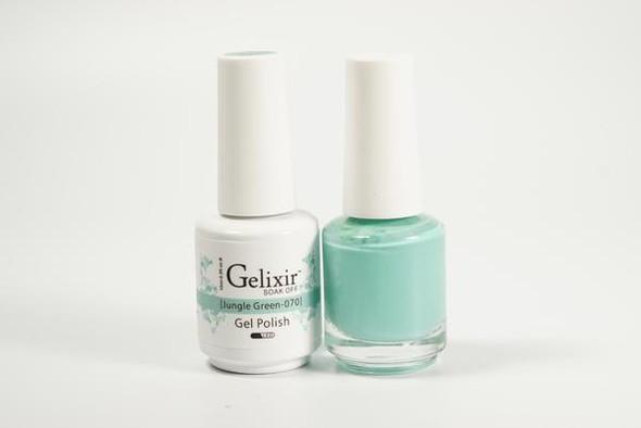 Gelixir #070 - Jungle Green
