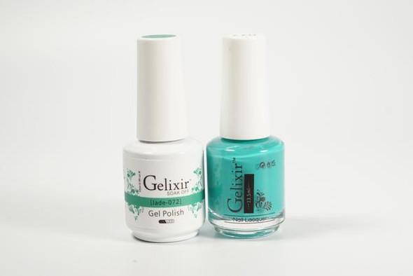 Gelixir #072 - Jade