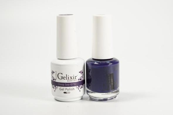 Gelixir #075 - Deep Sea