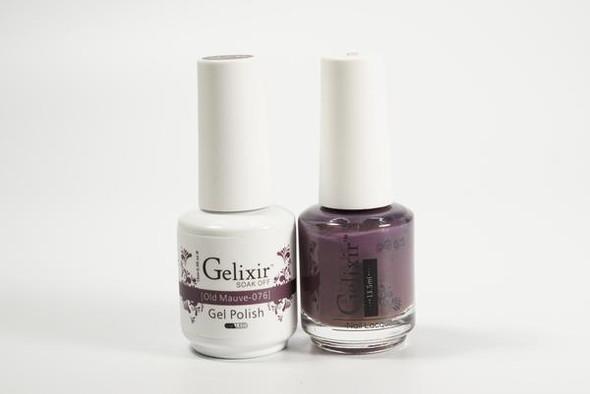 Gelixir #076 - Old Mauve