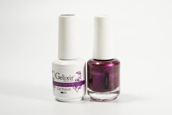 Gelixir #078 - Love or Not