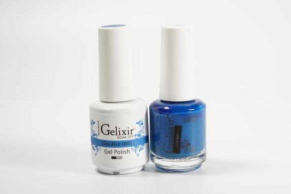Gelixir #080 - Sea Blue