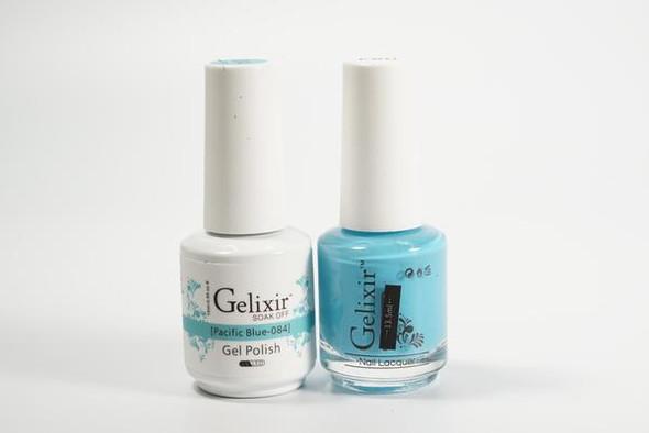 Gelixir #084 - Pacific Blue