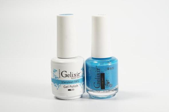 Gelixir #085 - Cerulean