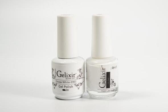 Gelixir #090 - Snow White