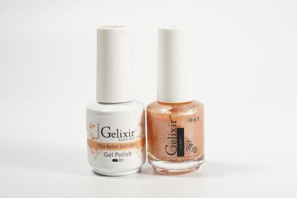 Gelixir #091 - The Ballet Girl