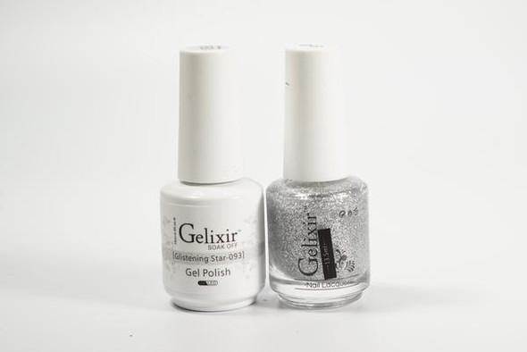 Gelixir #093 - Glistening Star