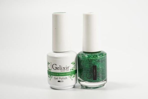 Gelixir #099 - Tropical Green