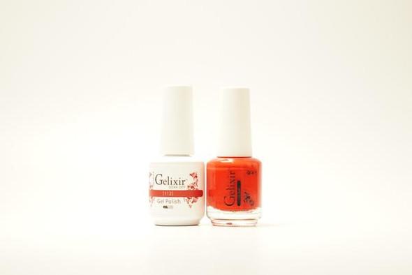 Gelixir #112
