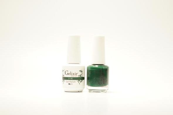 Gelixir #118