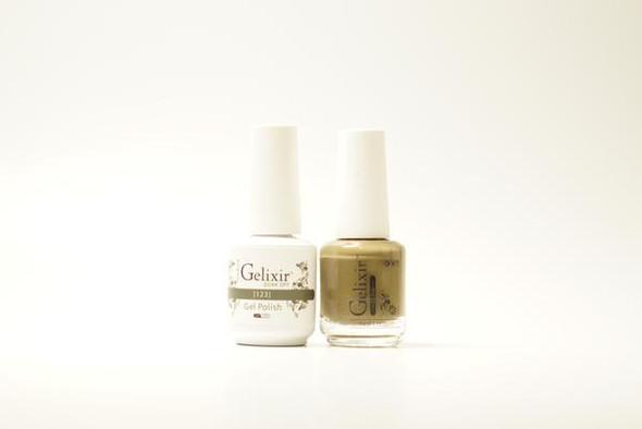 Gelixir #123