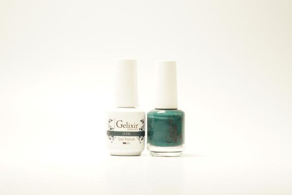 Gelixir #125