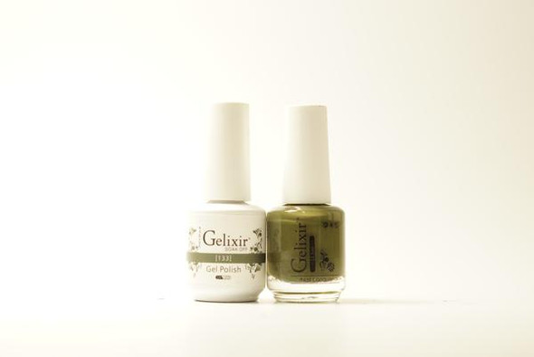 Gelixir #133