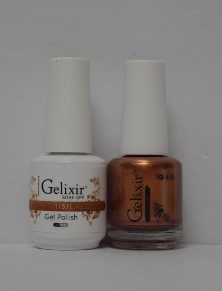 Gelixir #153