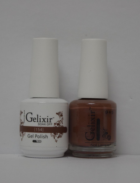 Gelixir #154