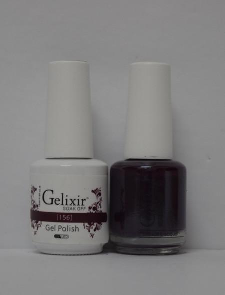Gelixir #156