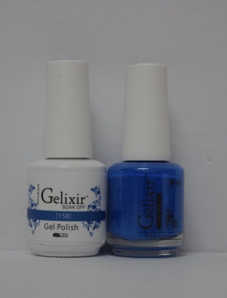 Gelixir #158