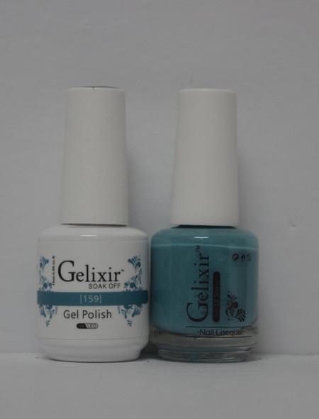 Gelixir #159
