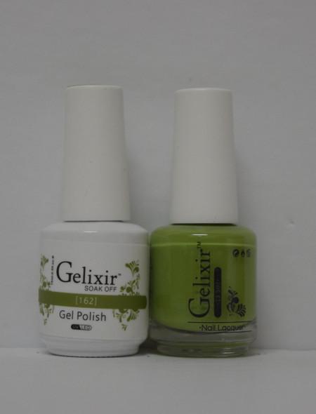 Gelixir #162