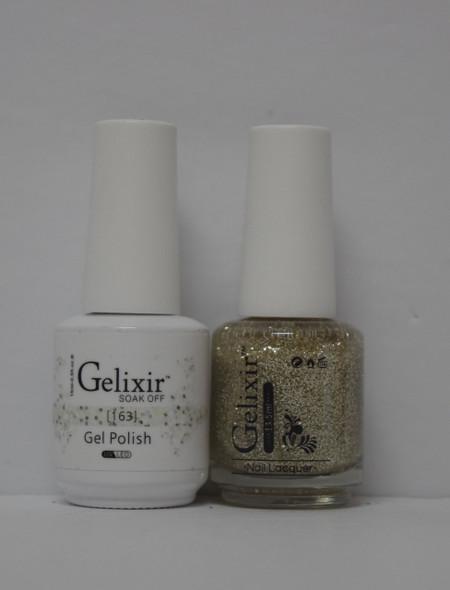 Gelixir #163