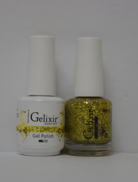 Gelixir #168