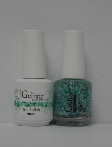 Gelixir #176