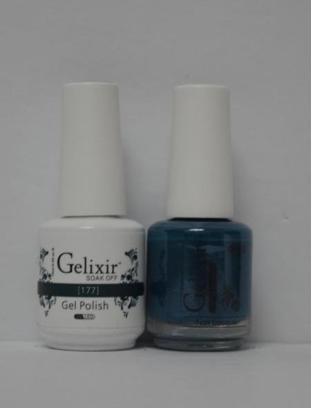 Gelixir #177