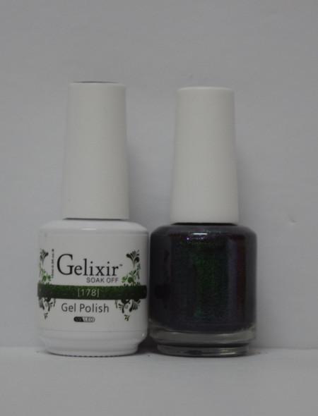 Gelixir #178