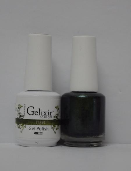 Gelixir #179