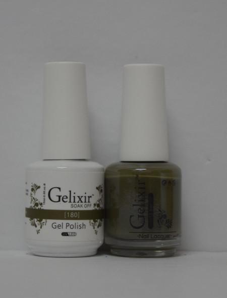 Gelixir #180