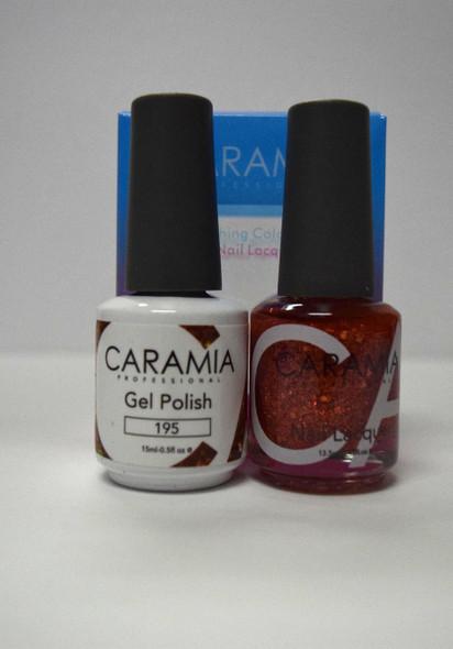 Caramia #195