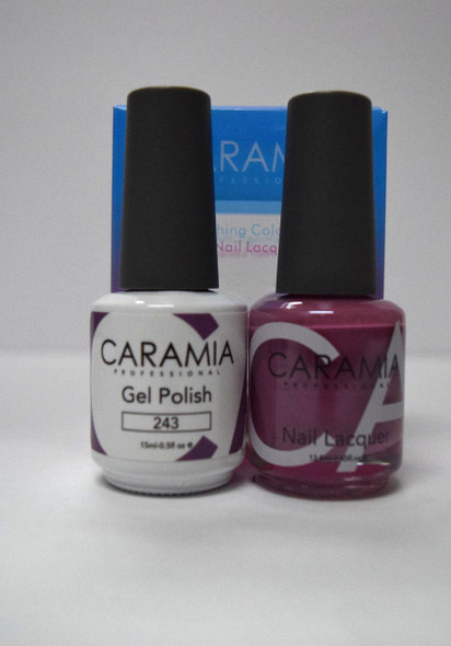 Caramia #243