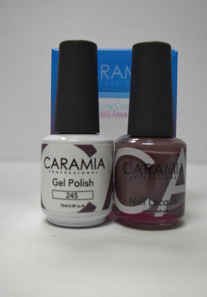 Caramia #245