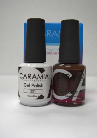 Caramia #251