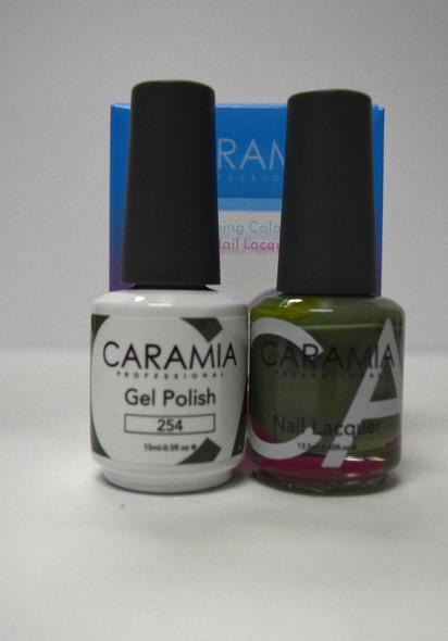 Caramia #254