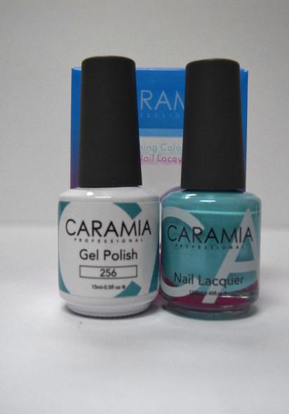 Caramia #256